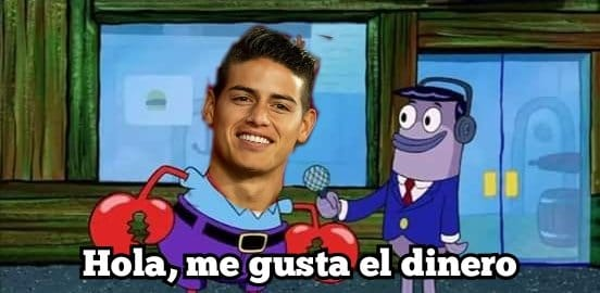 James, memes