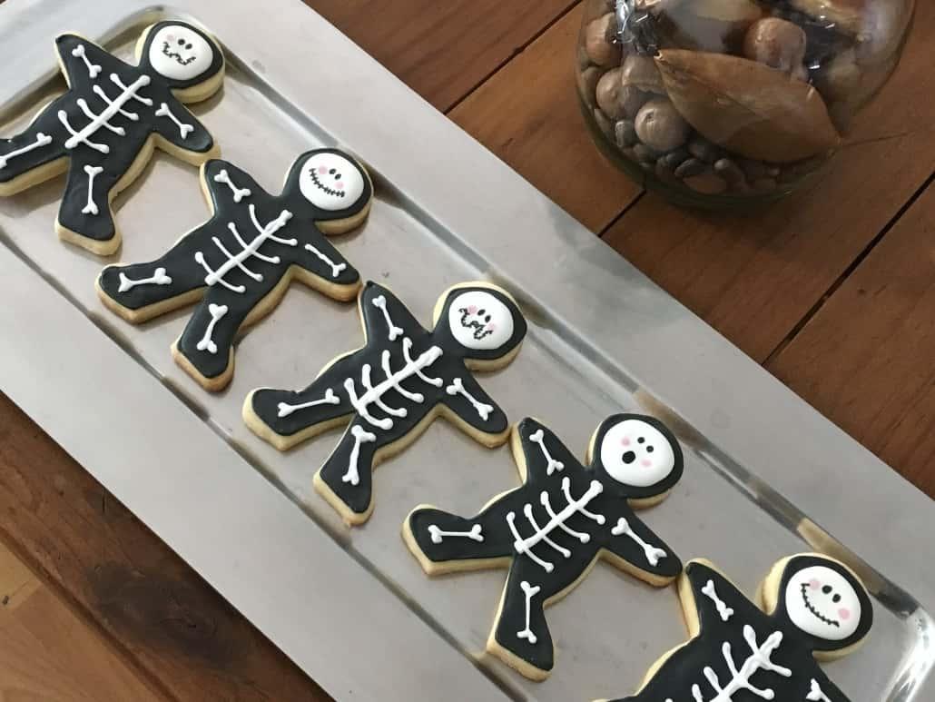 Recetas de Halloween: Postres escalofriantes fáciles de hacer