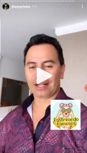 Jhonny Rivera Caballo 2