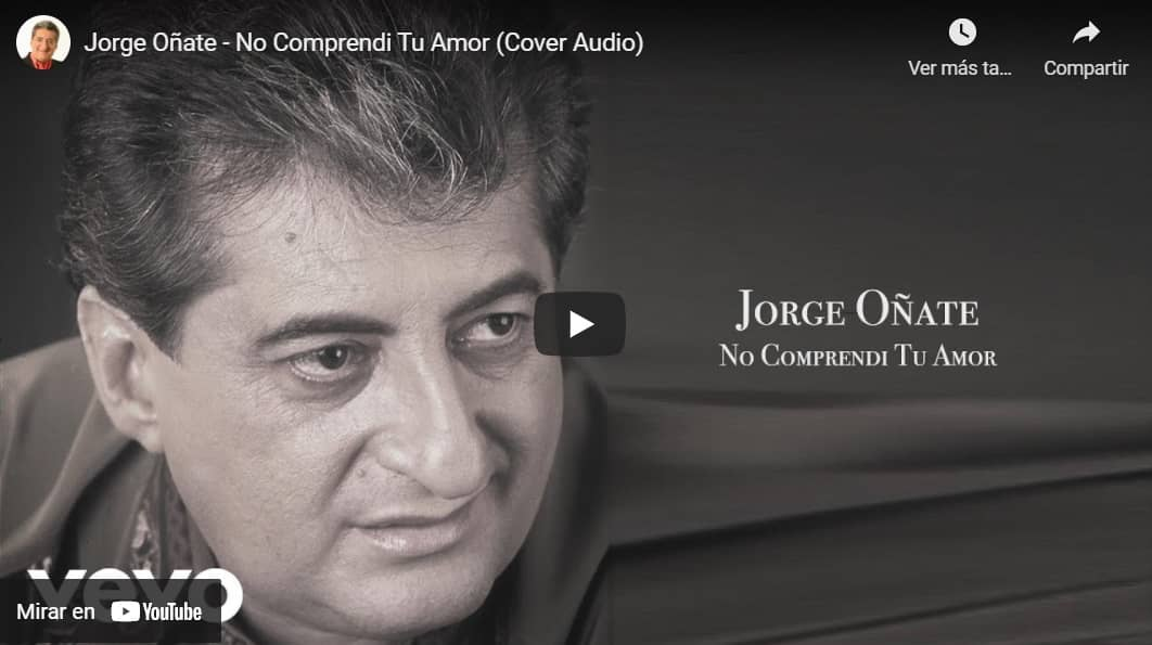 Jorge Jilguero