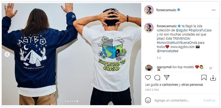Juanes Fonseca agybo 2