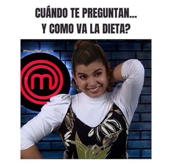 Liss Pereira meme