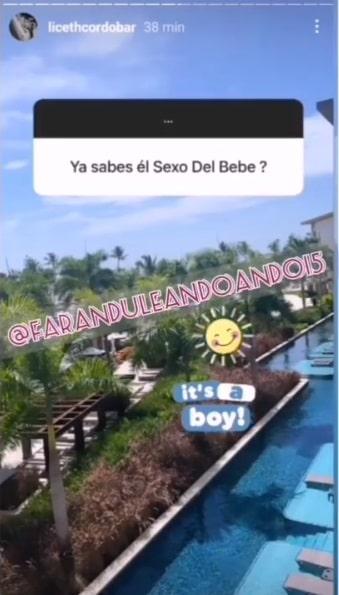 Lowe Leon Sexo Bebé 2