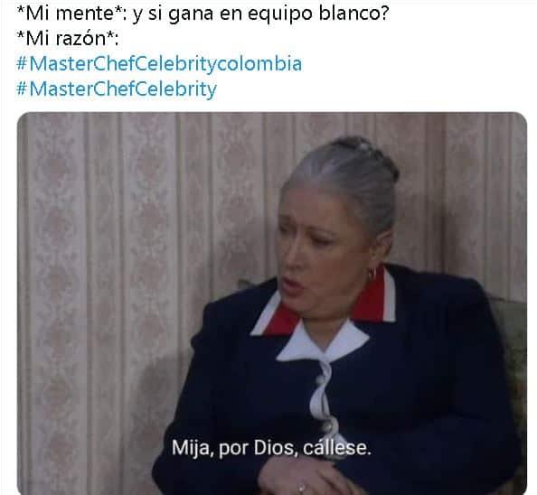 Memes MasterChef