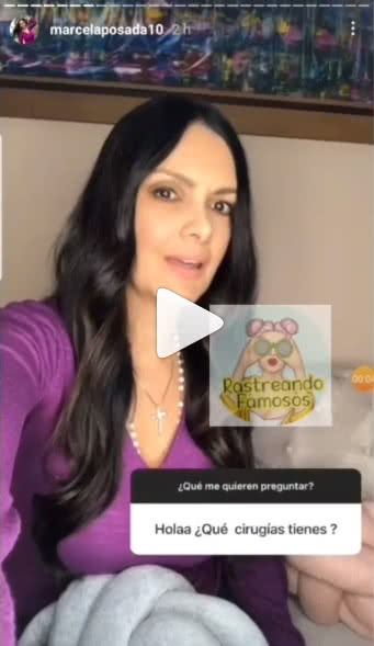 Marcela Posada Implantes Mamarios 2