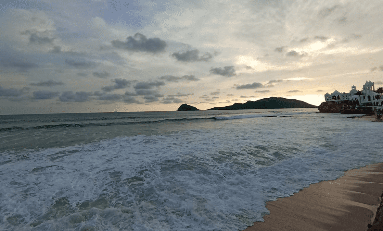 Playas de Mazatlan