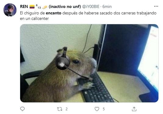 Memes Trailer Encanto 2