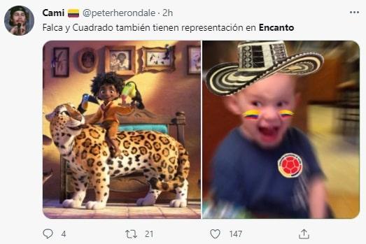 Memes Trailer Encanto 4