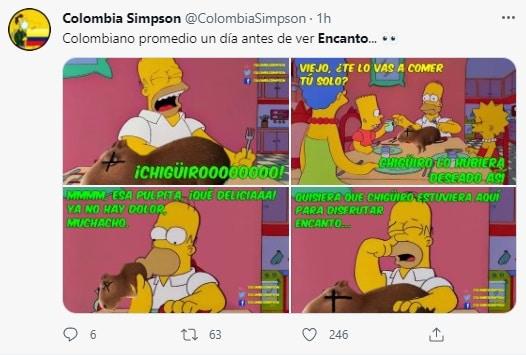 Memes Trailer Encanto 7