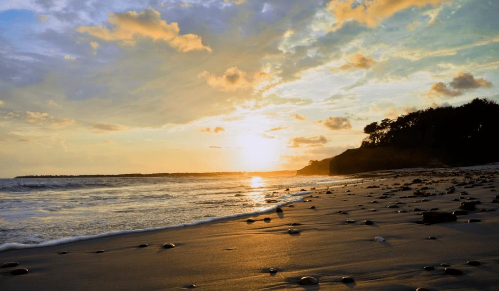 Playas de Nayarit