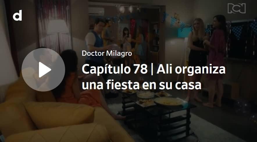 Doc Milagro 78