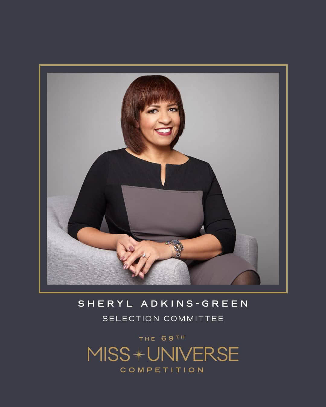Sheryl Adkins