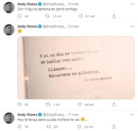 Tuit Lina Payasos 4