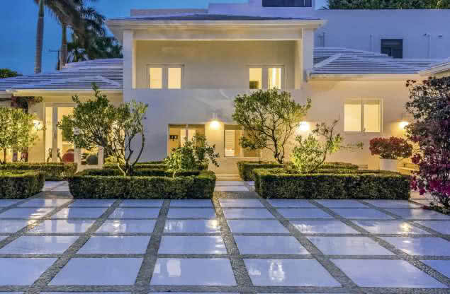 shakira y su mansion de miami