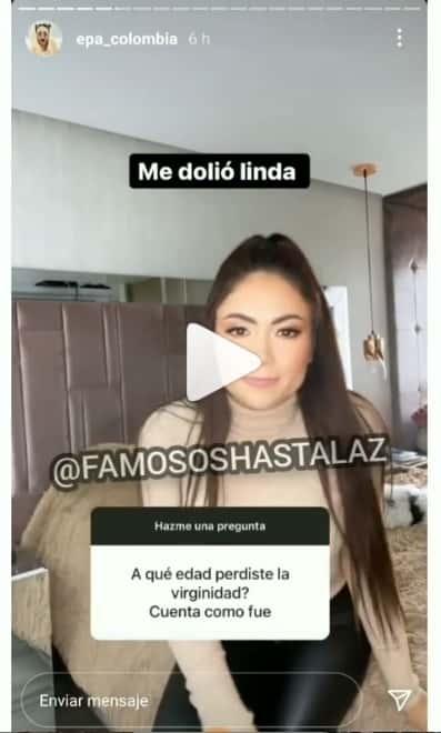 epa colombia revela intimidades