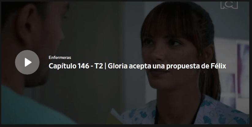 Enfermeras capítulo 146 t2