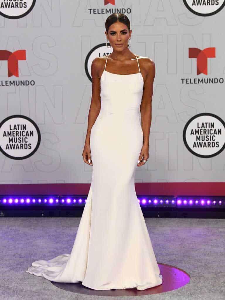 Gaby Espino en los Latin AMAS 2021