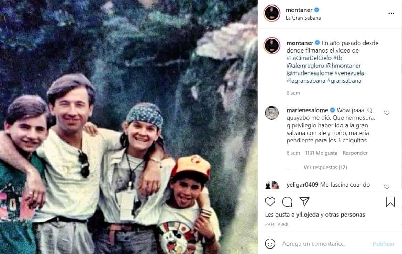 Ricardo e hijos Montaner