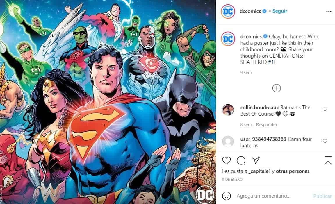 DC Comics adapta al cine a otro de sus superhéroes