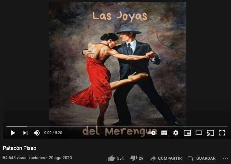 Johnny Ventura: cinco grandes éxitos para recordar al artista patacón pisao