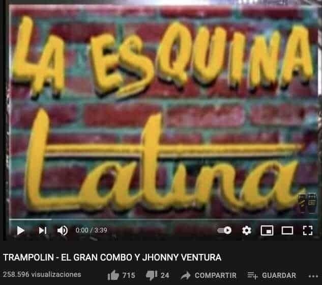 Johnny Ventura: cinco grandes éxitos para recordar al artista trampolín