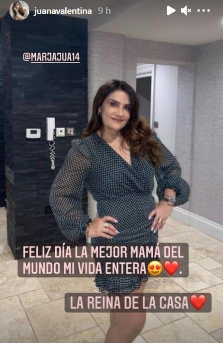 Juana Valentina