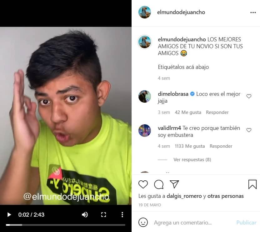 Mundo de Juancho