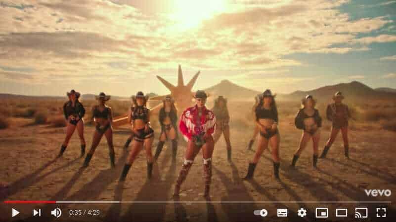 Karol G enamora con su forma de bailar en su más reciente sencillo, 'Location'