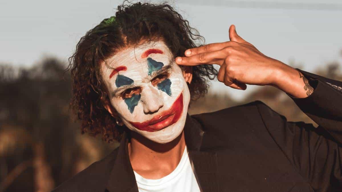 Los maquillajes más fáciles para Halloween 2021/ Pexels