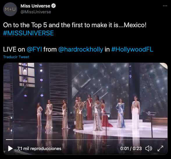 Miss México 2021