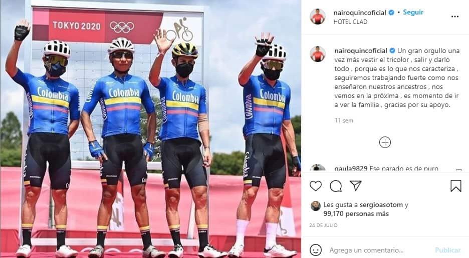 Nairo Quintana: 3 veces que sorprendió a los colombianos