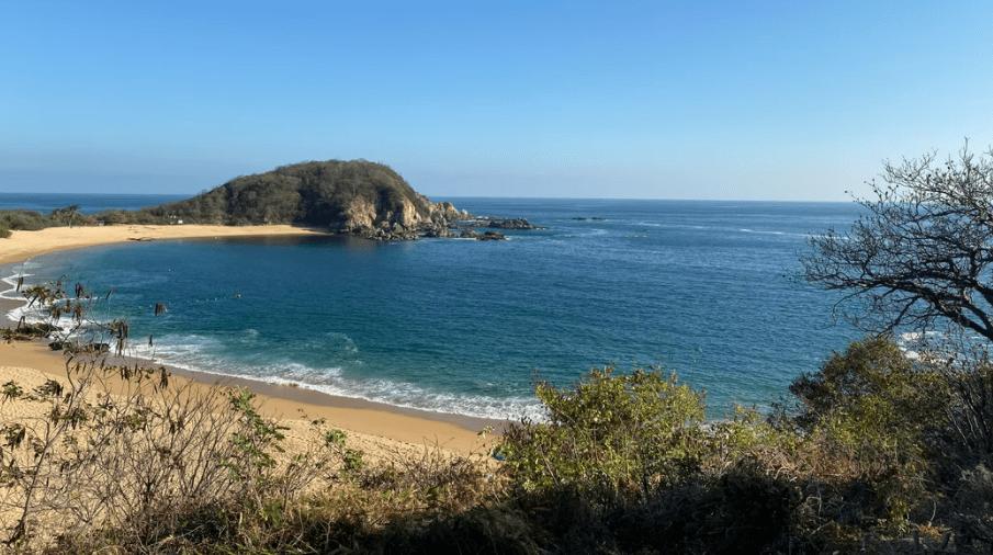Bahías de Huatulco, Oaxaca