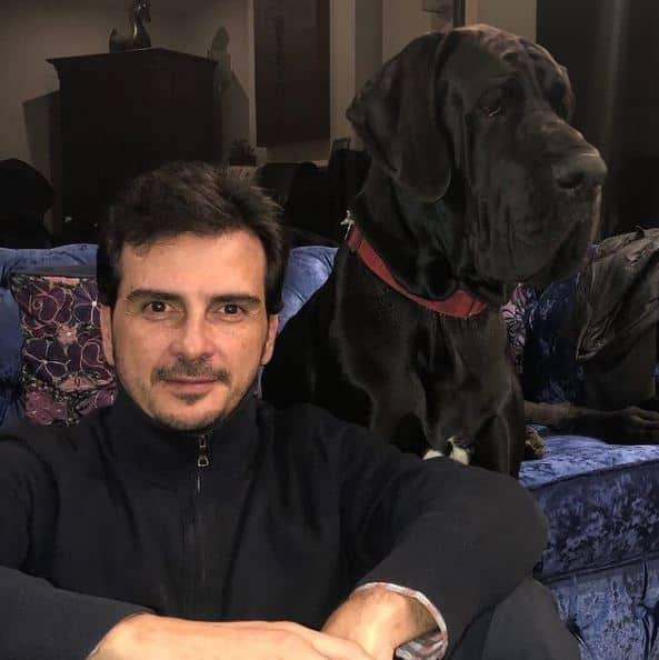 Pity Camacho en MasterChef Celebrity