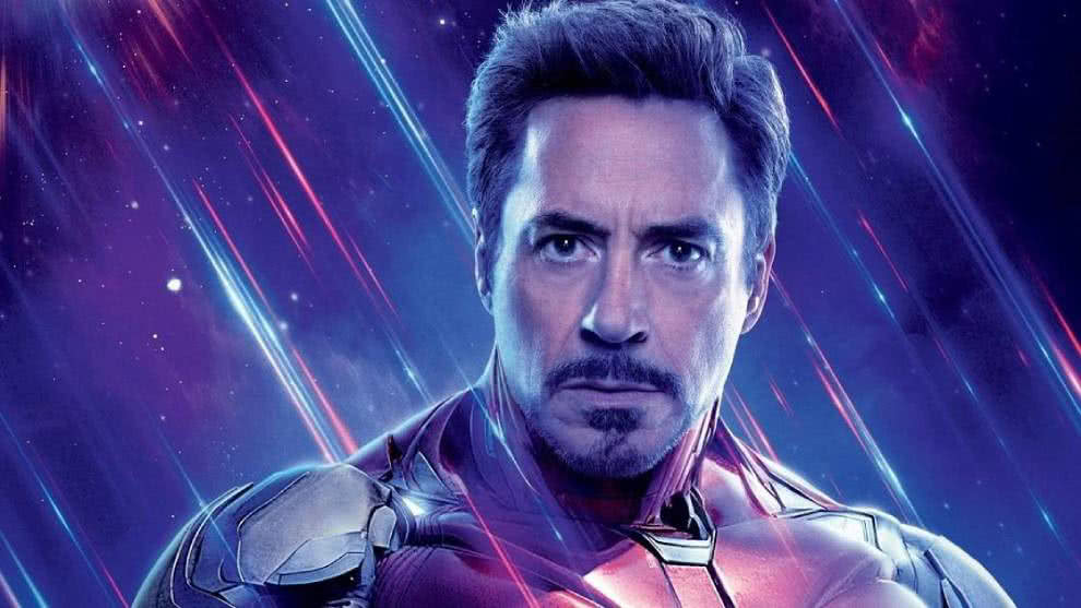 robert downey jr vuelve a ser iron man