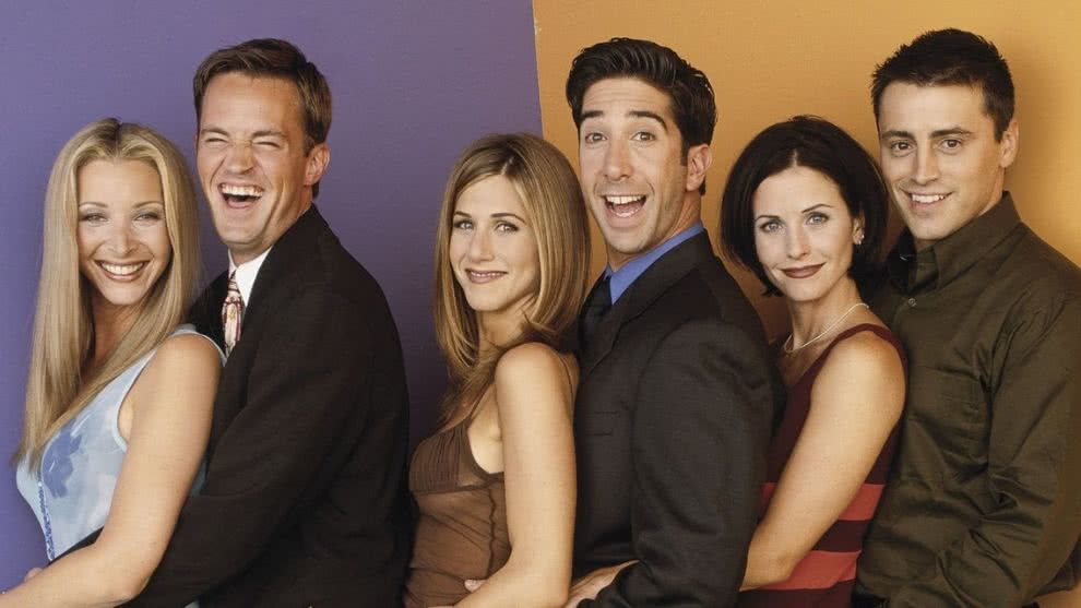 ¿Jennifer Aniston confirmó una nueva temporada de 'Friends'?