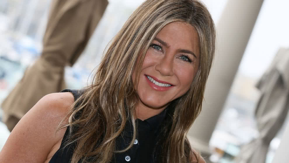 Jennifer Aniston gasta una fortuna en belleza fisica y mental