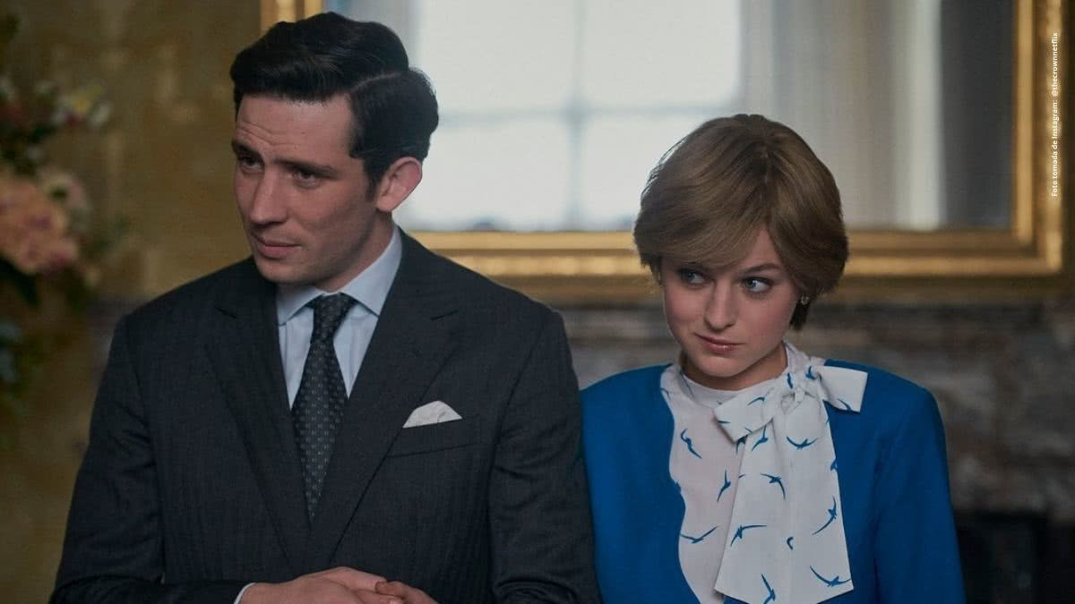 "La princesa Lady Di hace su debut en cuarta temporada de ""The Crown"""