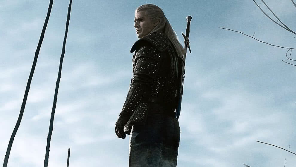 lanzan-teaser-de-la-serie-the-Witcher