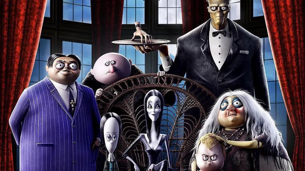 locos-addams-primer-trailer-version-animada