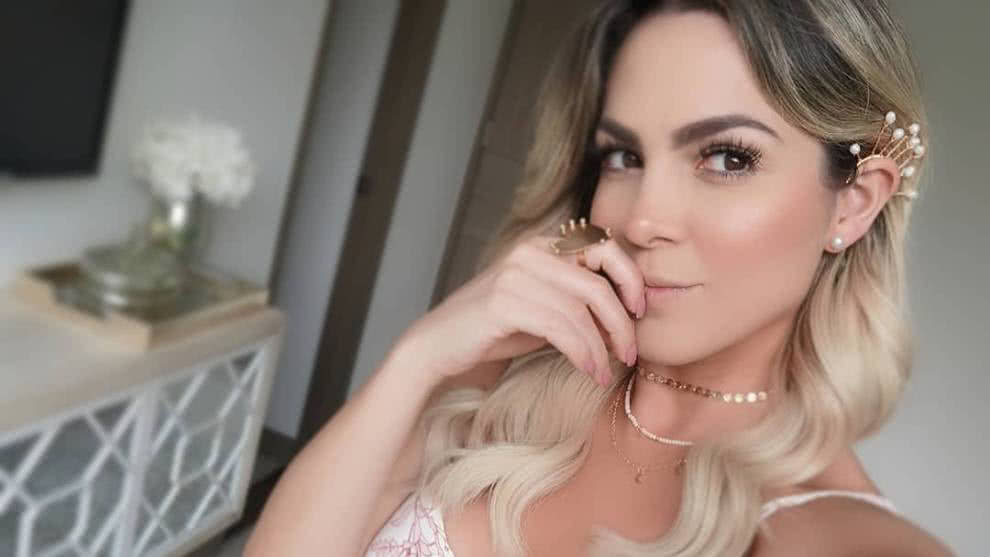 mabel cartagena cambia de look