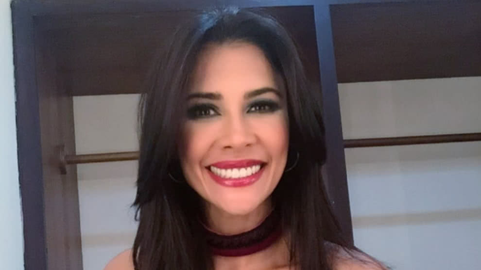 Martha Isabel Bolaños regresa a la televisión en 'El Man es German'