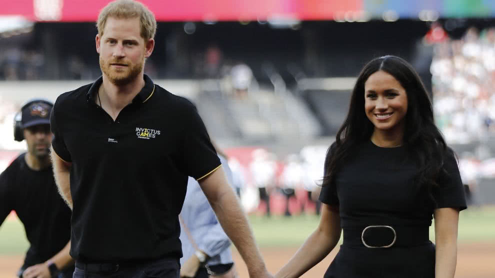 meghan-markle-principe-harry-ignorada-video-juego-yankees-medias-rojas