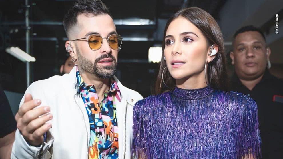 mike bahia le pide perdon a greeicy rendon