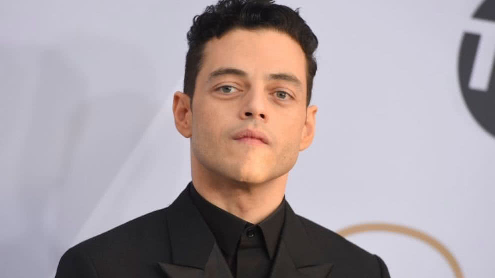 Rami Malek puso condición para interpretar villano en película de James Bond