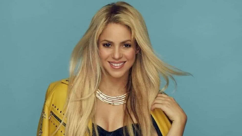 Shakira y Dont Bother como la mas sonada en YouTube