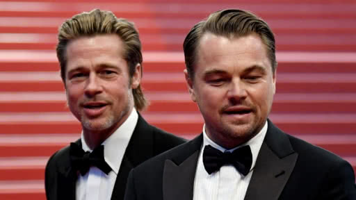brad-pitt-leonardo-dicaprio-alfombra-roja-festival-cannes-once-upon-a-time-in-hollywood