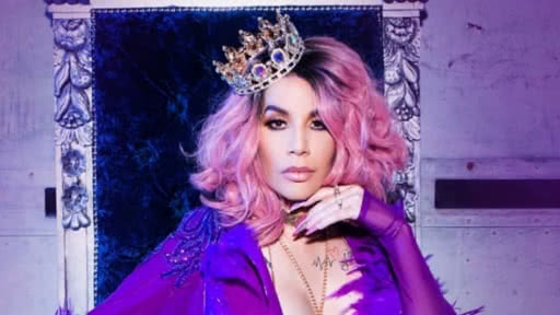 Ivy Queen es ignorada por los reguetoneros