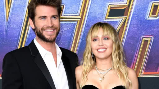 Liam Hemsworth hablo sobre Miley Cyrus