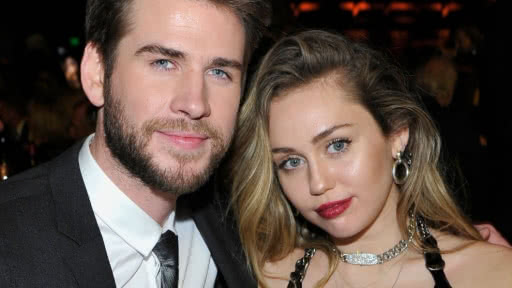 Liam Hemsworth separacion Miley Cyrus