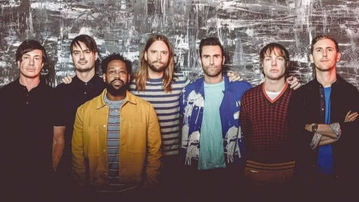 maroon five y su cancion memories